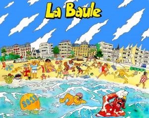 Baie La Baule petit